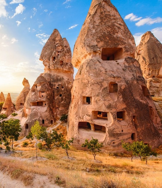6 Sensational Places in Turkey You Might Have Never Heard Of