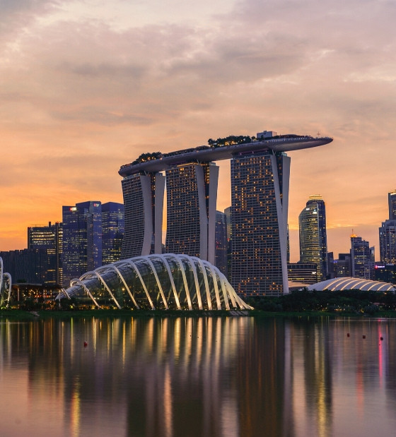 7 Most Instragrammable Places in Singapore